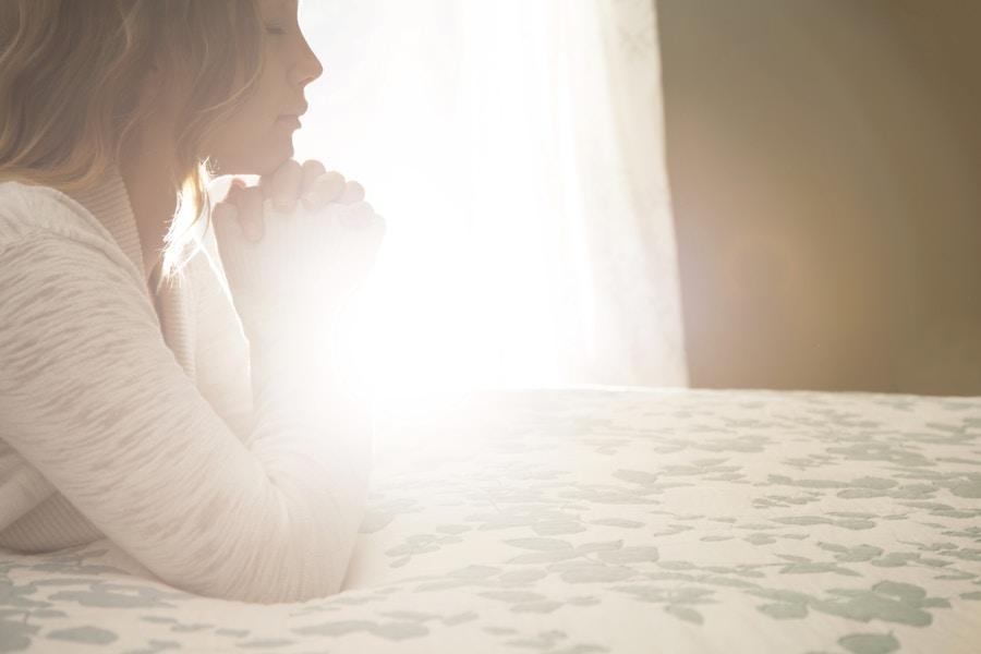 01 05 Prayer