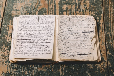 02 03 Journaling