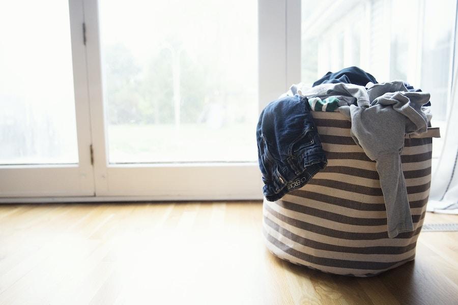 03 02 Laundry