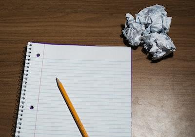 03 16 Crumpled Paper