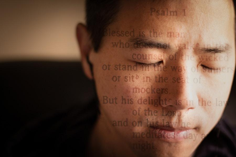 03 20 Psalm Prayer