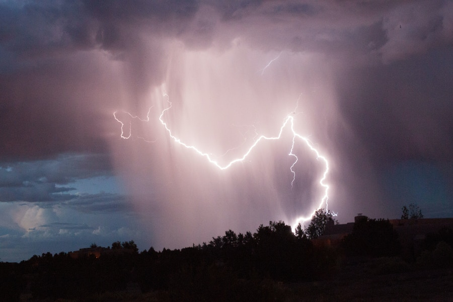 05 18 Thunderstorm