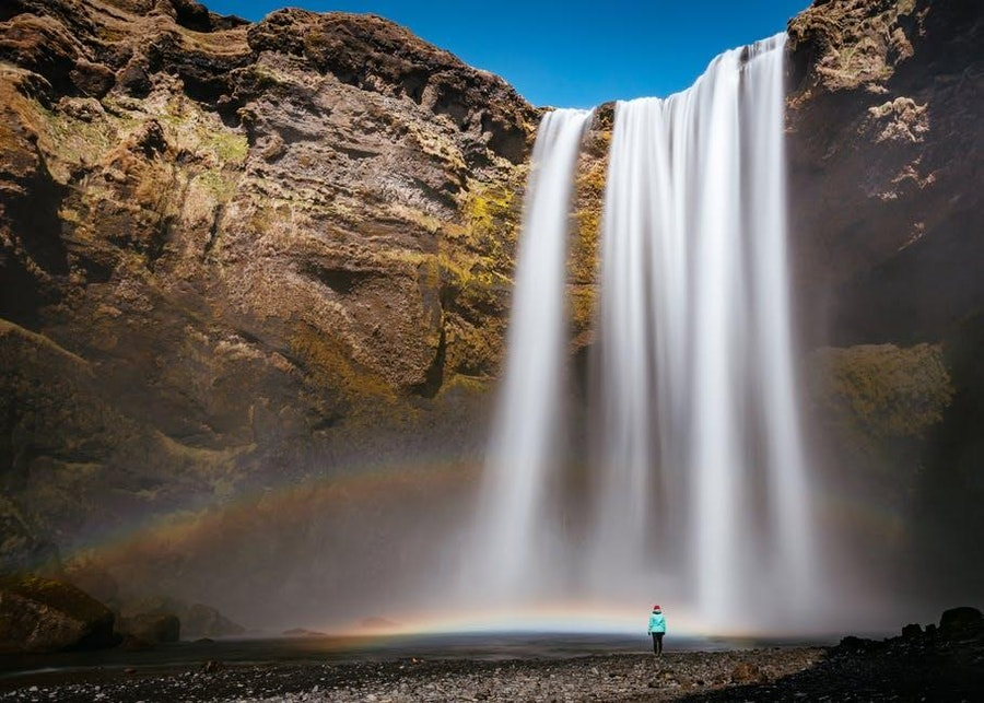 06 01 Streams Waterfall