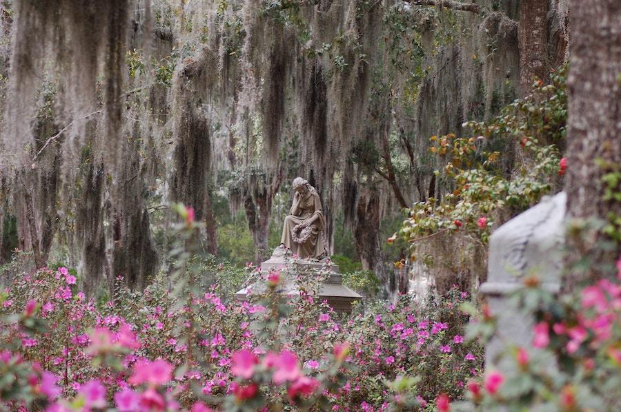 06 08 Bonaventure Cemetery