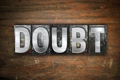 06 13 Doubt