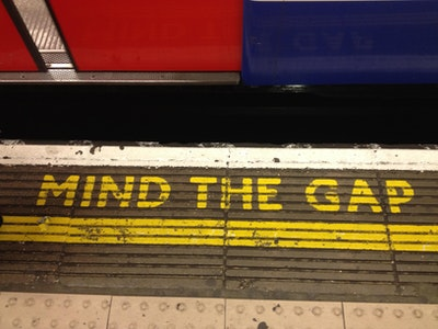 06 17 Mind The Gap