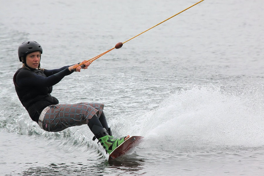 07 12 Wakeboarding