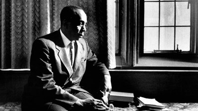 08 04 Howard Thurman