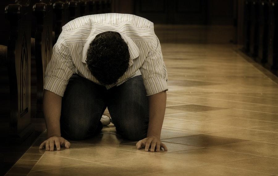 08 14 Prayer