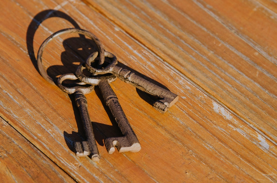 08 28 Gods Keys