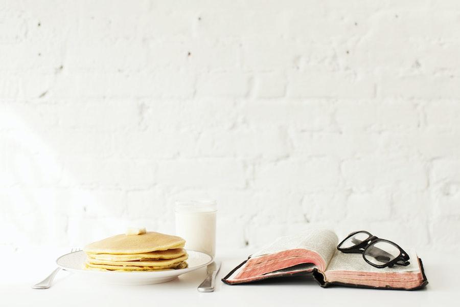 08 31 Prayer And Pancakes