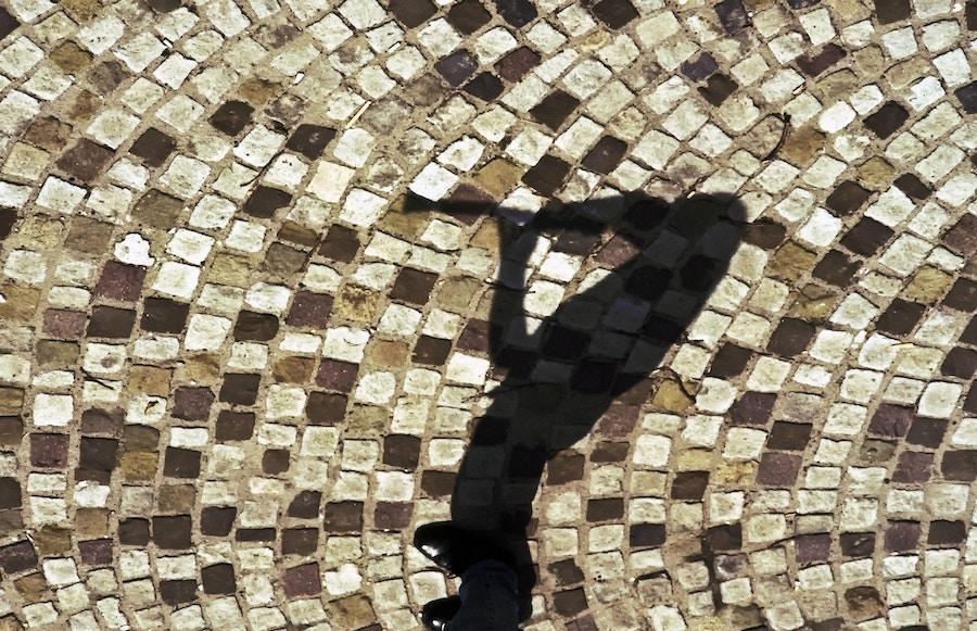 09 02 Shadow Flute Man
