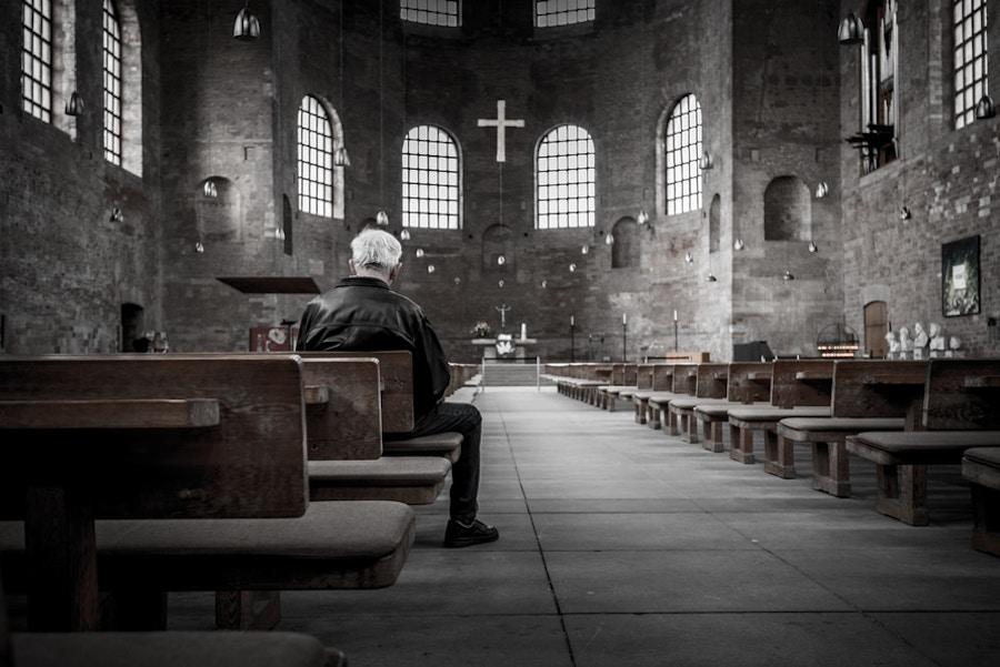 09 14 Praying Wisely