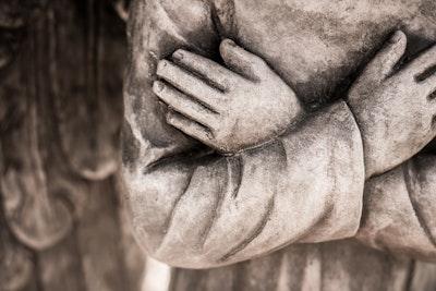 09 20 Statue