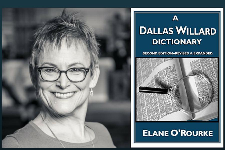 10 20 Dallas Willard Dictionary