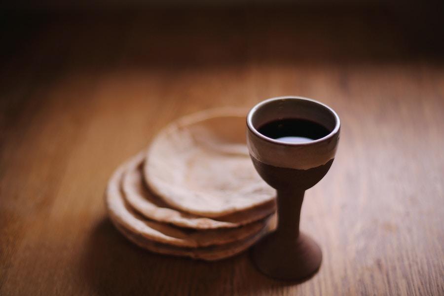 11 15 Eucharist