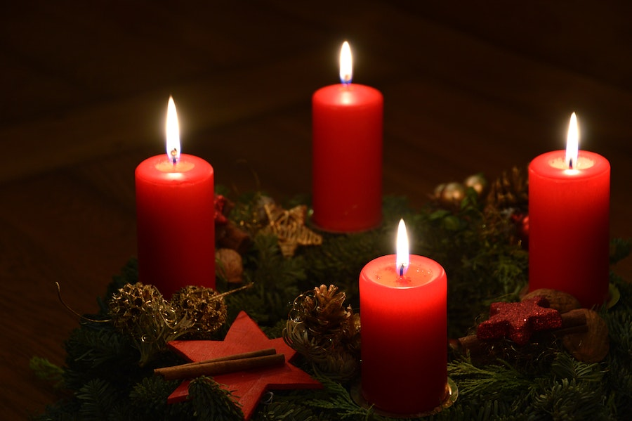 12 21 Fourth Sunday Advent