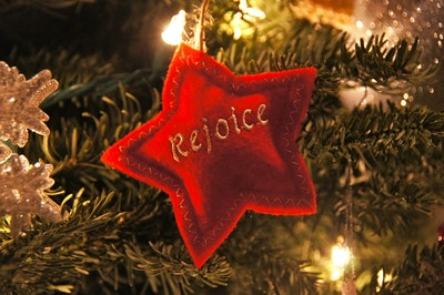 12 15 Rejoice