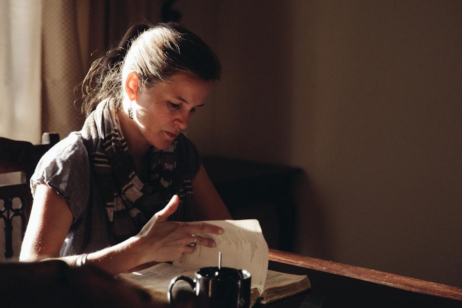2018 06 26 Bible Study