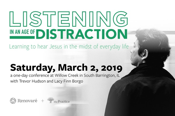 2019 03 Listening Conf Featured