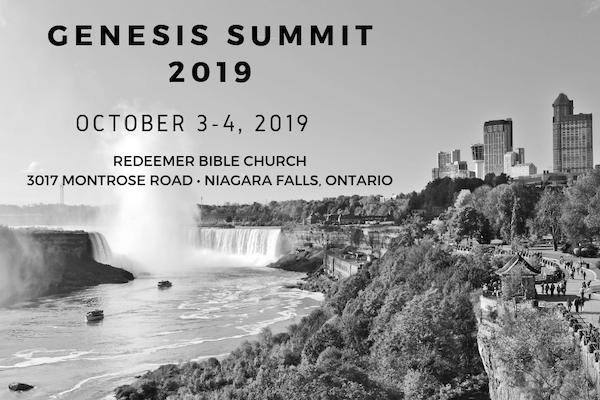 Genesis Summit 2019 2