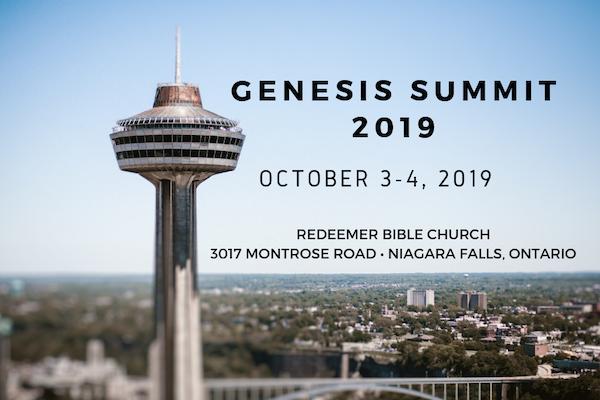 Genesis Summit 2019
