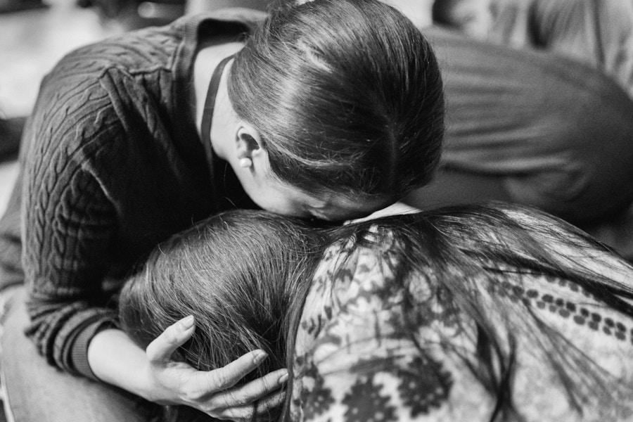 Confession Prayer