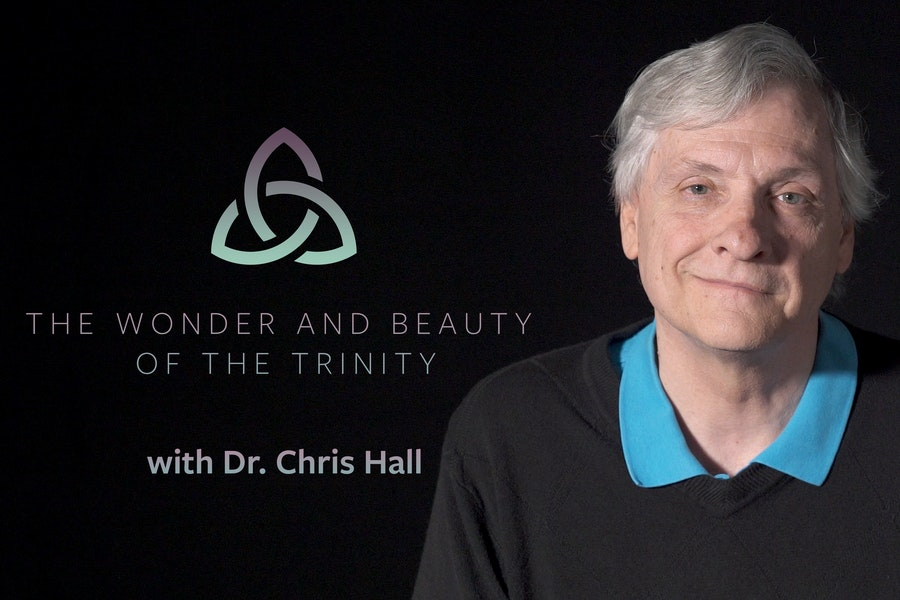 Course 001 featured chris hall