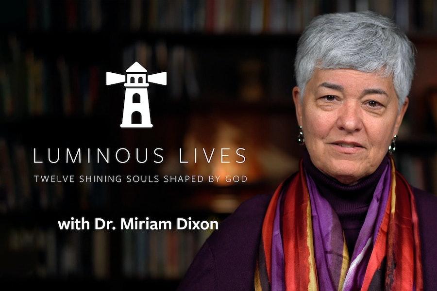 Online Course - Luminous Lives with Mimi Dixon