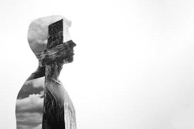 Cross Inside Man