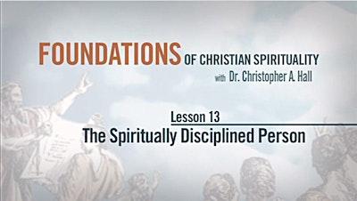 Foundations 13
