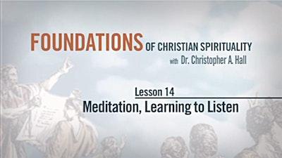Foundations 14