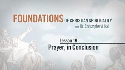 Foundations 19