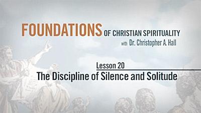 Foundations 20