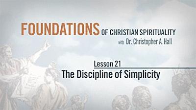 Foundations 21