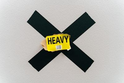 Heavy x