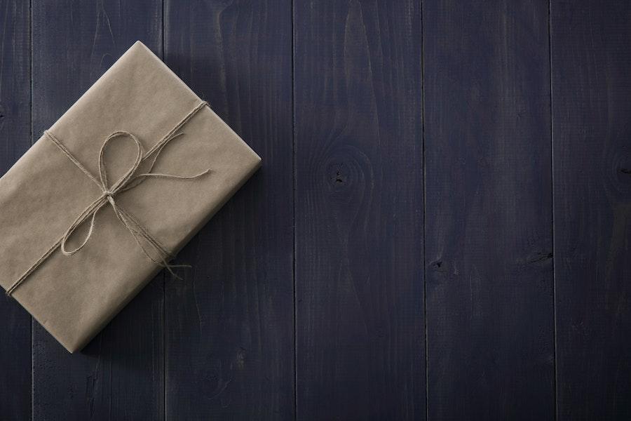 Lent Gift
