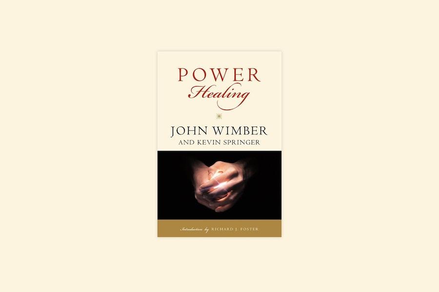 Power Healing Excerpt