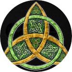Irish Monk
