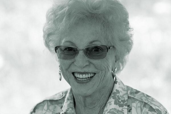 Marti Ensign