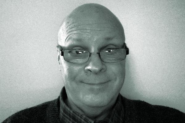 Damon Seacott