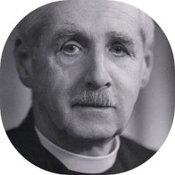 John Baillie
