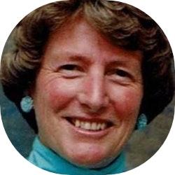 Joyce Huggett