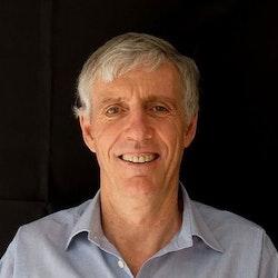 Trevor Hudson