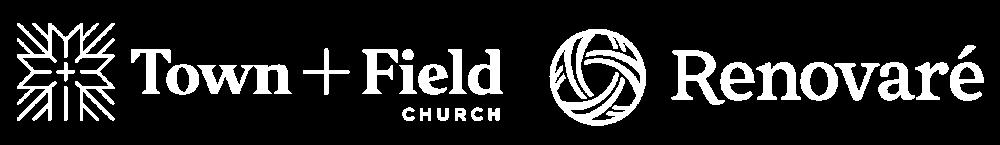Logos Town Field Renovare