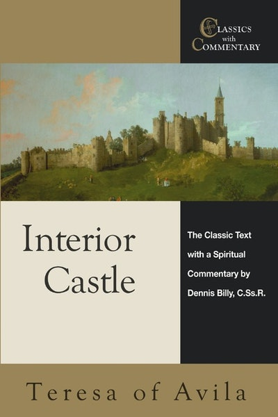 Interior Castle Book Cover2
